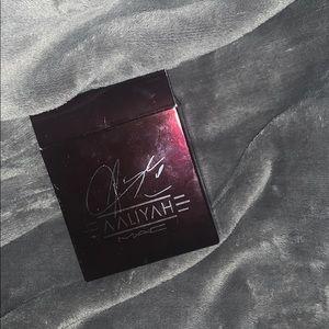 MAC Aaliyah Bronzing Powder Limited Edition